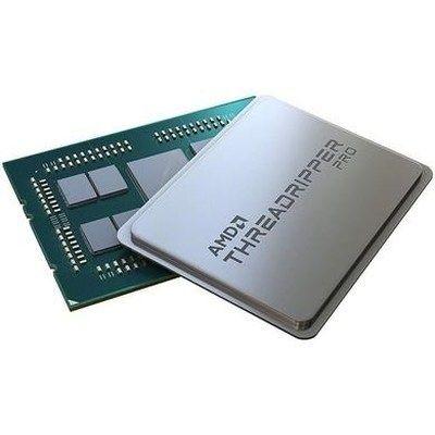 AMD Ryzen Threadripper PRO 3955WX Socket WRX8 3.9 GHz Zen 2 Processor