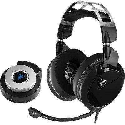 Turtle Beach Elite Pro 2 Wireless 7.1 Gaming Headset with Elite SuperAmp Audio Controller - Black