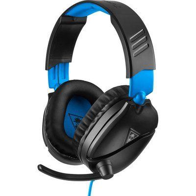 Turtle Beach Recon 70P 2.1 Gaming Headset - Black