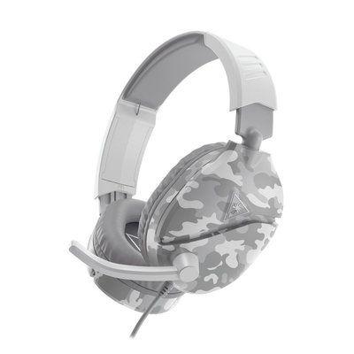 Turtle Beach Recon 70 Gaming Headset - Arctic Camo