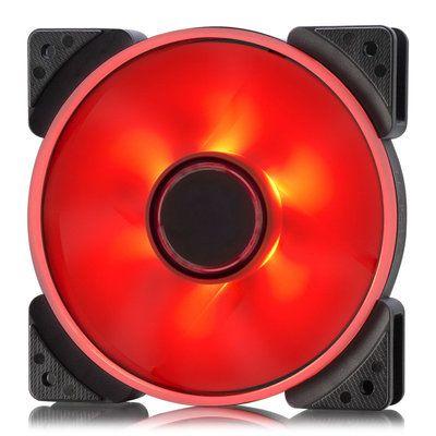 Fractal Design Cool Case Sl-12 Red Air 120mm