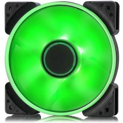 Fractal Design Cool Case Sl-12 Green Air 120mm