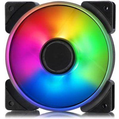 Fractal Design Addressable RGB Prisma AL-12 120mm PWM Cooling Fan