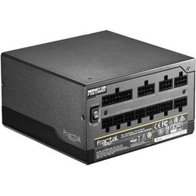 Fractal Design ION+ 660P 660 Watt Fully Modular Platinum PSU/Power Supply