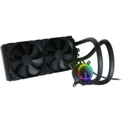 Fractal Design 280mm Celsius+ S28 Intel/AMD CPU Liquid Cooler