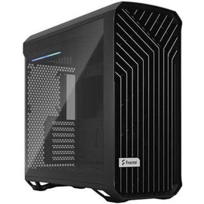 Fractal Design Torrent Black Light Tint Windowed PC Gaming Case