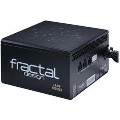 Fractal Design 750W Integra M Power Supply/PSU