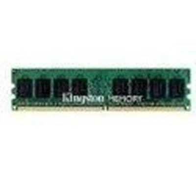 Kingston ValueRAM 2GB 667MHz DDR2 SDRAM Registered ECC CL5 DIMM Dual Rank X8 Server Memory