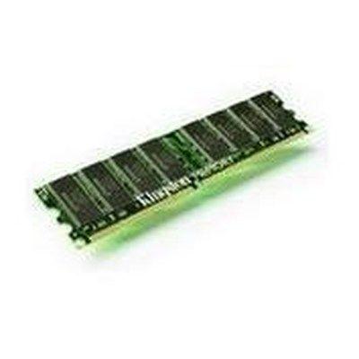 Kingston ValueRAM memory - 4 GB - FB-DIMM 240-pin - DDR2