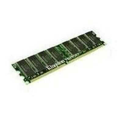 Kingston ValueRAM memory - 4 GB 2 x 2 GB - DIMM 240-pin - DDR2
