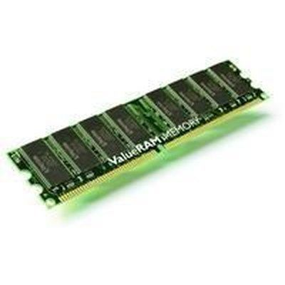 Kingston ValueRAM memory - 8 GB 2 x 4 GB - DIMM 240-pin - DDR2