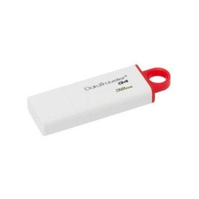 Kingston DataTraveler G4 32GB USB 3.0 Flash Drive