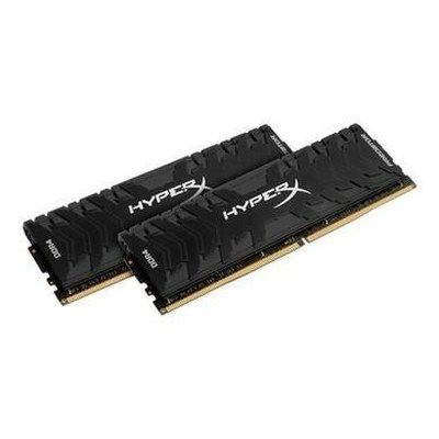 HyperX Predator 16GB DDR4 3200MHz Non-ECC DIMM 2 x 8GB Memory Kit - Black