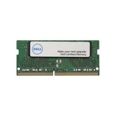 Dell - 8GB - DDR4 - 2400MHz - DIMM 260-pin