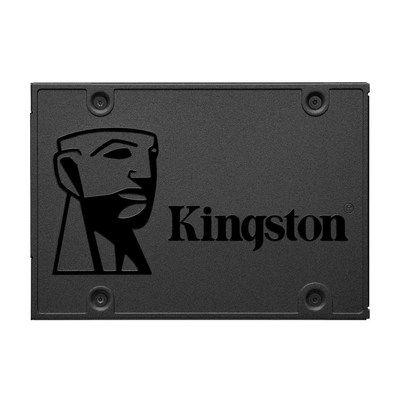 Kingston A400 480GB 2.5 Internal SSD