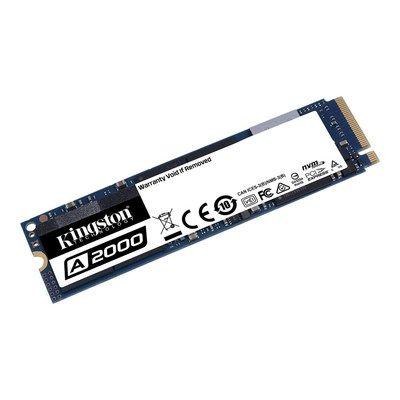 Kingston A200 250BG M.2 NVMe SSD