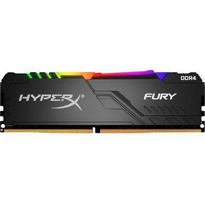 HYPERX FURY RGB DDR4 3466 MHz PC RAM - 16 GB