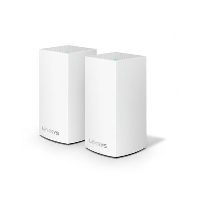 Linksys Velop Whole Home Intelligent Mesh WiFi System (2-pack)