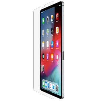 Belkin ScreenForce Tempered Glass Screen Protector for iPad Pro 11