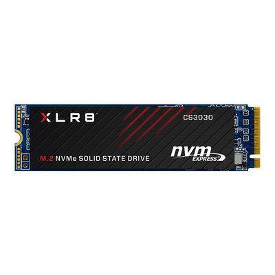 PNY Technologies Pny CS3030 M.2 NVMe 500GB SSD