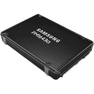 "Samsung PM1643a 7.68TB 2.5"" SAS Enterprise SSD/Solid State Drive"