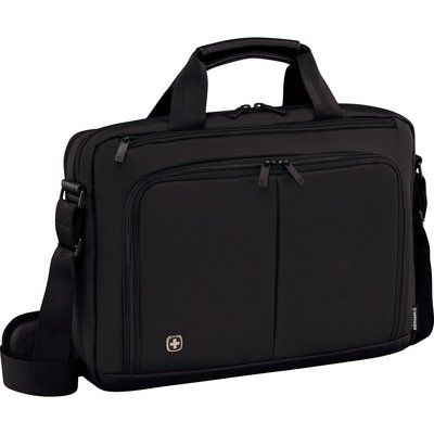 Wenger Source 16 Laptop Case - Black