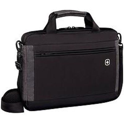 "WENGER Incline 14"" Laptop Case - Black"