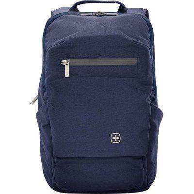 """WENGER SkyPort 16"""" Laptop Backpack - Blue"""