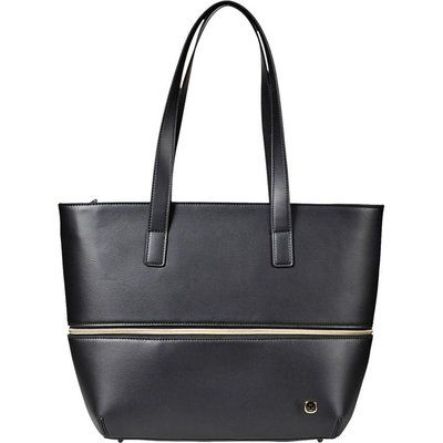 "WENGER Eva Expandable 13"" Laptop Bag - Black & Patterned"