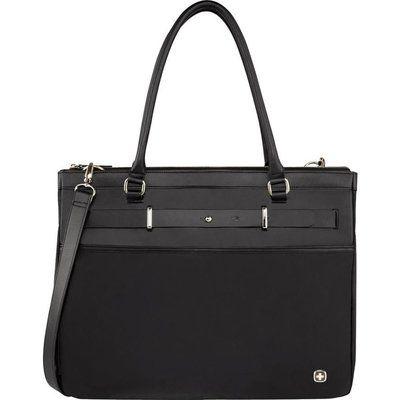 "WENGER Zoe 16"" Laptop Bag - Black"