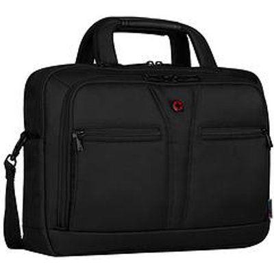 """WENGER BC Pro 16"""" Laptop Case - Black"""
