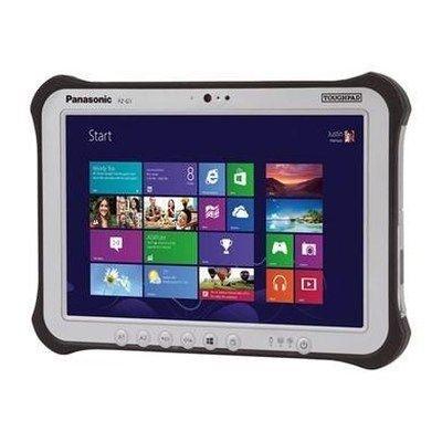 Panasonic ToughPad Core i5-7300U 8GB 256GB SSD 10.1 Inch Windows 10 Pro Tablet
