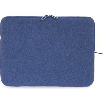Tucano Mélange Second Skin 14 Laptop Sleeve - Blue