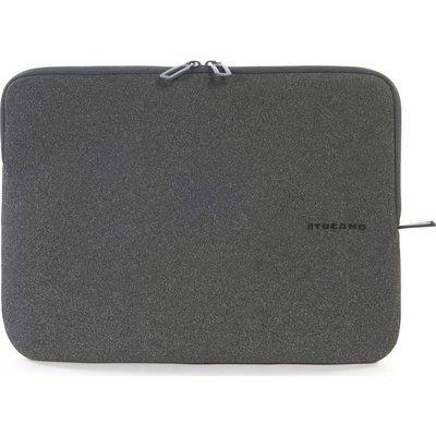 Tucano Mélange Second Skin 14 Laptop Sleeve - Black