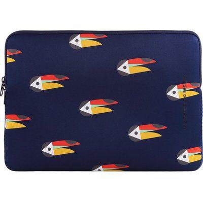 Tucano BFTUSH13-B 13 Laptop Sleeve - Blue