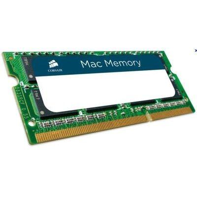 "Corsair 8GB (2X4GB) DDR3 1066Mhz ""Apple Mac"" Specific So Dim"