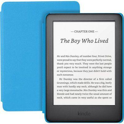 "Amazon Kindle Kids Edition 6"" 8GB eReader - Blue"