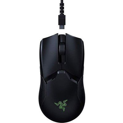 Razer Viper Ultimate - Wireless Gaming Mouse with Charging Dock