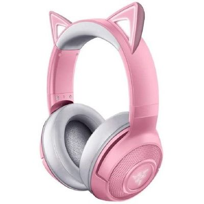 Razer Kraken BT Kitty Edition Bluetooth 5.0 Gaming Headset