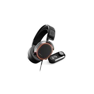 Steelseries Arctis Pro + Game DAC Gaming Headset