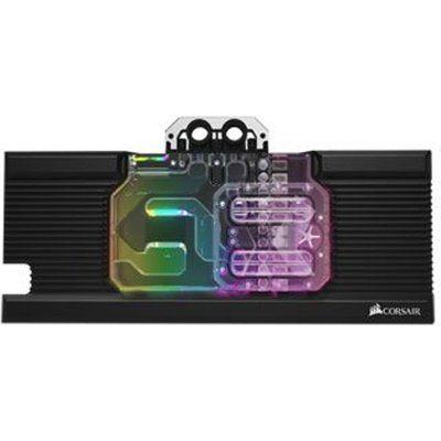 Corsair Hydro X XG7 RGB GeForce RTX 2080 Ti Strix Graphics Card Water