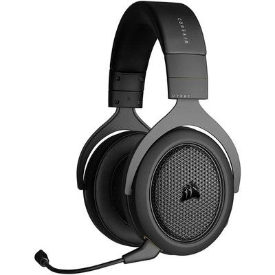 Corsair HS70 Bluetooth Stereo Carbon Gaming Headset