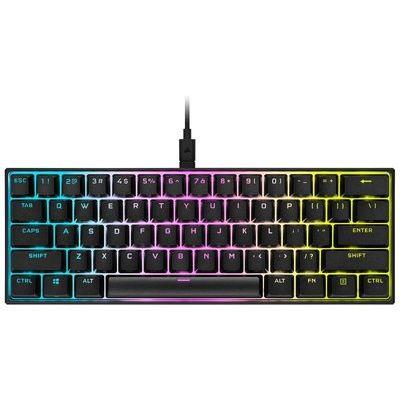 CORSAIR K65 RGB MINI 60% Mechanical Keyboard