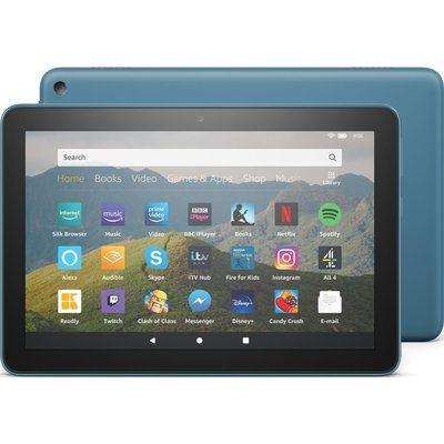 AMAZON Fire HD 8 Tablet (2020) - 64 GB