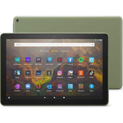 "Amazon Fire HD 10 10.1"" Tablet (2021) - 32 GB"