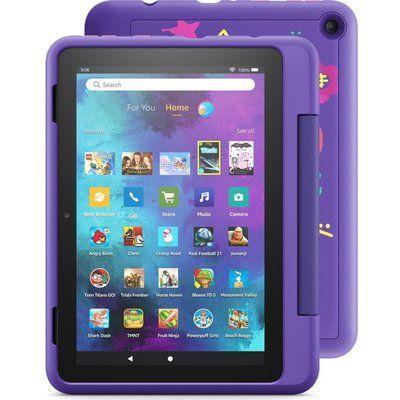 "Amazon Fire HD 8"" Kids Pro Tablet (2021) - 32 GB, Doodle"