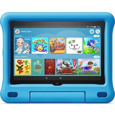 "AMAZON Fire HD 8"" Kids Edition Tablet (2020) - 32 GB"