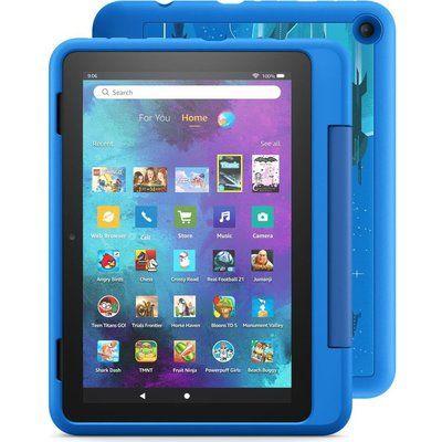 "Amazon Fire HD 8"" Kids Pro Tablet (2021) - 32 GB, Intergalactic"