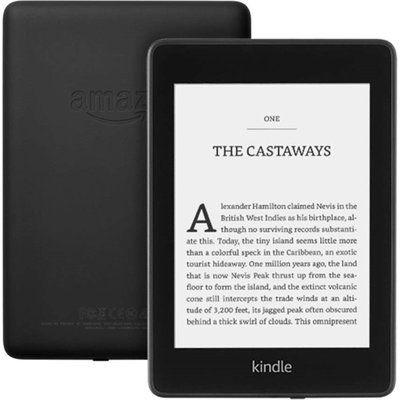 Amazon Kindle KINDLE Paperwhite 6 eReader - 8 GB