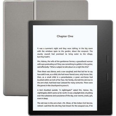"Amazon Kindle Oasis 7"" Tablet - Graphite"